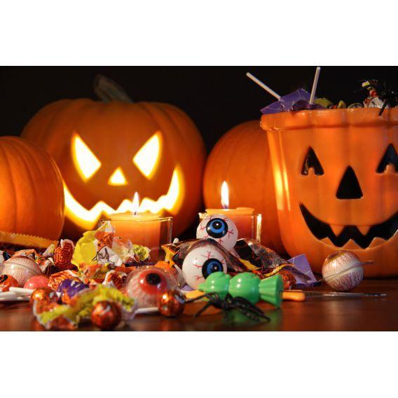 Excursie de Halloween