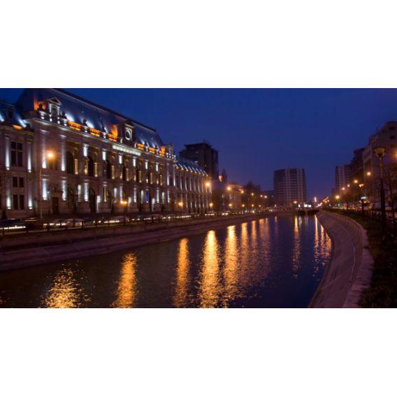 """Excursie de 2 zile """"Bucuresti-Micul Paris"""""""