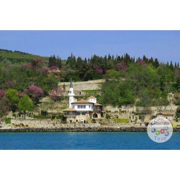 Excursie la Balchik: 2 zile de vis pe coasta de argint a Marii Negre!