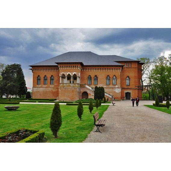 Excursie de o zi Palatele Bucurestiului