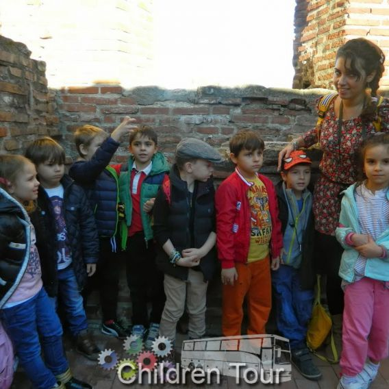 Excursie la Rezervatia de Zimbri