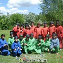 Atelier de Paintball