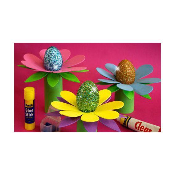 Atelier de creatie obiecte de decor pentru Paste