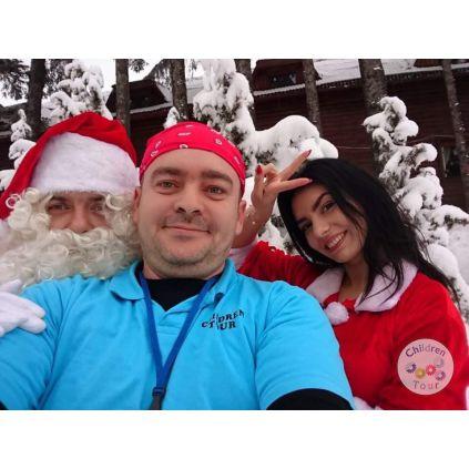 Excursie 3 zile la Targurile de CRACIUN de la Sibiu si Brasov