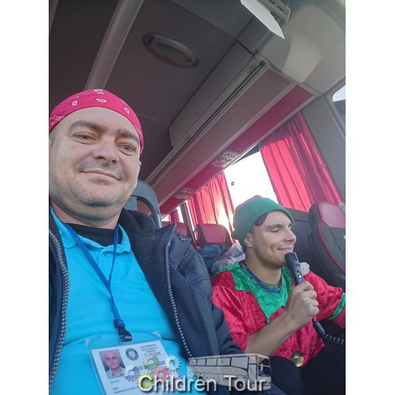 Excursie LA ARTAR, cu activitati incluse